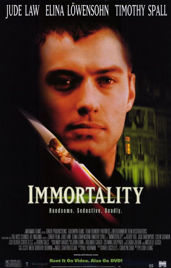 """FULL MOVIE! """"Immortality"""" (1998)   Hollywoodland Amusement And Trailer Park"""
