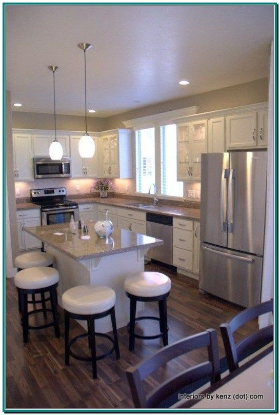Townhouse Kitchen Remodel Guidelines And Tips In 2020 With Images