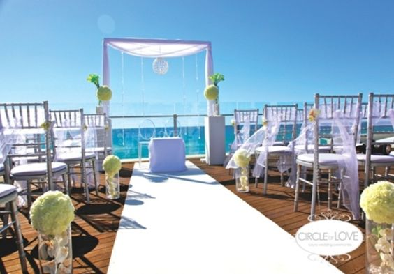Gold Coast Most Amazing Wedding Ceremony Beach Venue This Topic Contains 1 Reply Has 2 Voices And Was Last