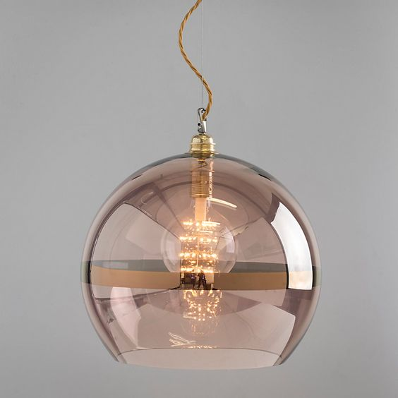Pendants, Copper And Carousels On Pinterest
