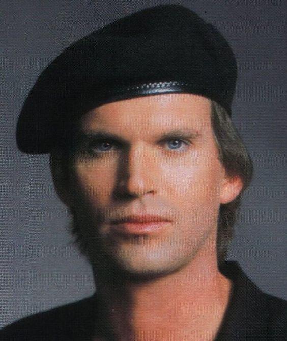 Dave Bickler, singer of Survivor