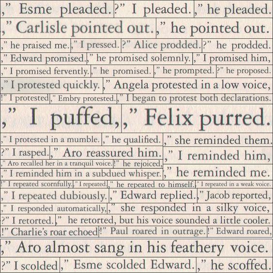 purr, Felix, purr it!