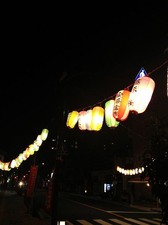 matsuri #sumida #tokyo #japan