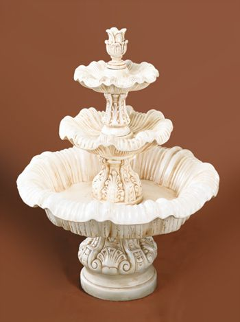 Italian 3-Tier Fountain IT-3