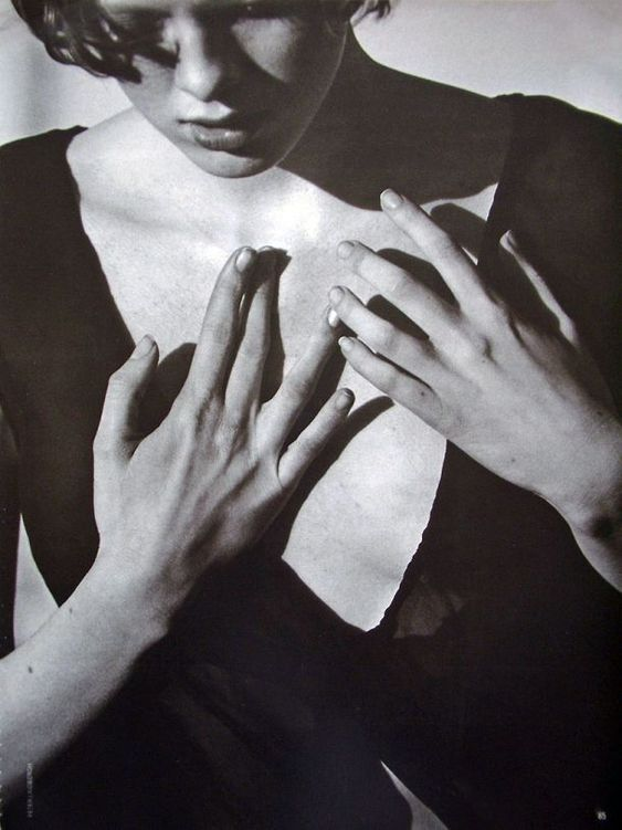 (Photography by Peter Lindbergh) http://www.youtube.com/watch?feature=player_detailpage&v=dKALbGsh55k