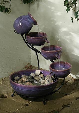 ===Pon una fuente en tu jardin...en tu vida=== Babcad588b96bc4d42bfc76d7e852d18