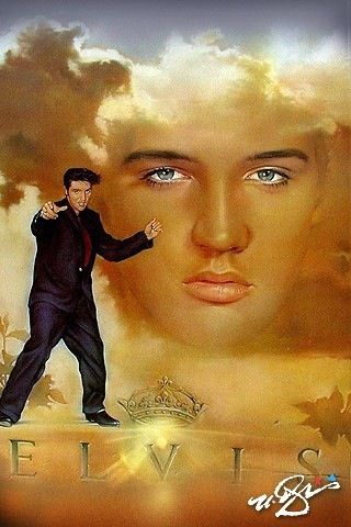 """( 2015 † IN MEMORY OF ★ † ♪♫♪♪ ELVIS PRESLEY """"Sarah Lynn Sanders. """" ) ★ † ♪♫♪♪ Elvis Aaron Presley - Tuesday, January 08, 1935 - 5' 11¾"""" - Tupelo, Mississippi, USA. Died; Tuesday, August 16, 1977 (aged of 42) Memphis, Tennessee, U.S. Resting place Graceland, Memphis, Tennessee, U.S. Education. L.C. Humes High School Occupation Singer, actor Home town Memphis, Tennessee, USA. Cause of death: (cardiac arrhythmia)"""""""