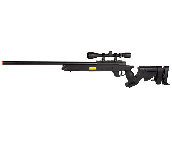 Well MB05C AWM APS2 FPS-480 Spring Airsoft Sniper Rifle - $169.95