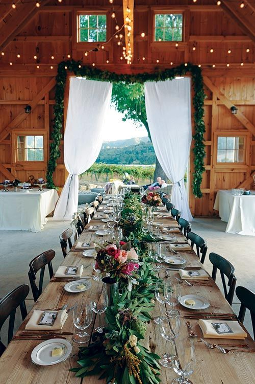 Looking for a Wedding Location? The farmhouse at HammerSky Vineyards and Inn is a perfect location for a special vineyard wedding!