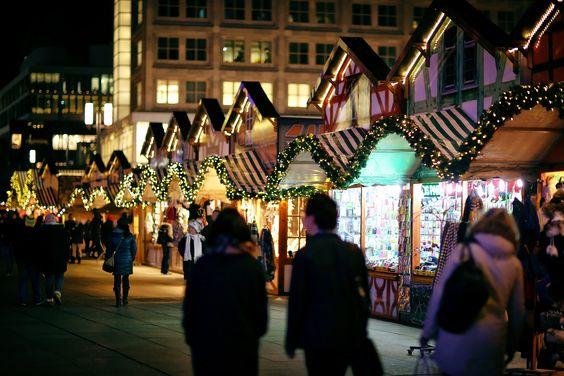 Alexanderplatz, Berlin - Germany