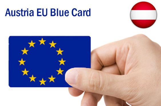 Austria EU Blue Card permits profoundly gifted experts to come and work in…