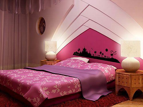 Schlafzimmer orientalisch Orient Romms Pinterest - der marokkanische stil 33 orientalische wohnraume mit exotischer note