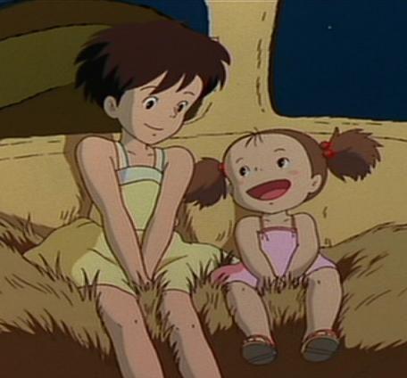 """Résultat de recherche d'images pour """"image soeurs anime"""""""