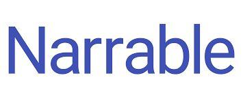 Narrable es una plataforma de la narración para que los estudiantes utilicen sus voces para compartir lo que están aprendiendo.  CREAR