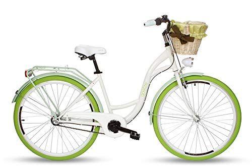 Goetze Colours 28 Zoll Damen Citybike Stadtrad Damenfahrrad