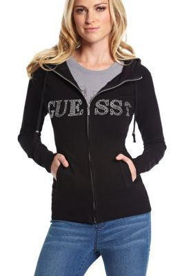 GUESS Amberly Hooded Sweater