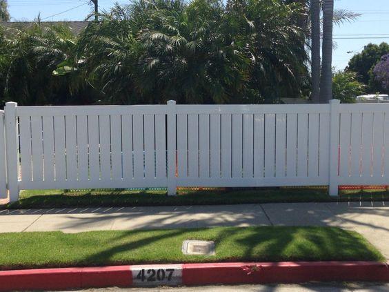 Vinyl Gates Los Angeles