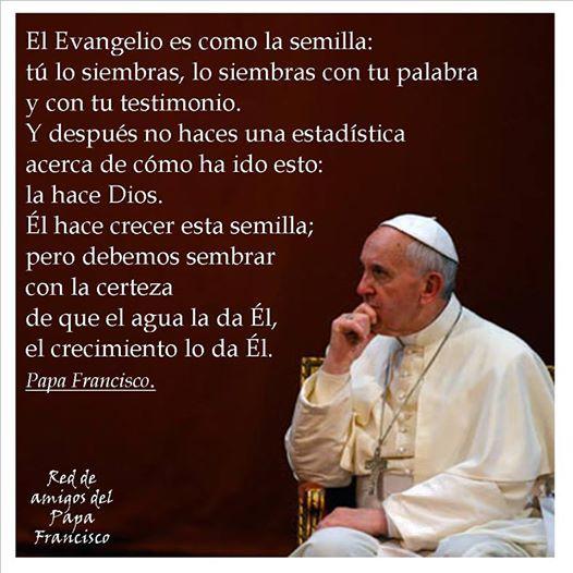 Resultado de imagen de frases del papa sobre la obediencia