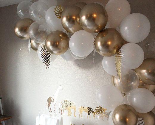 Balloon Art Kit With Leafs Price 20 00 This Balloon Art Kit