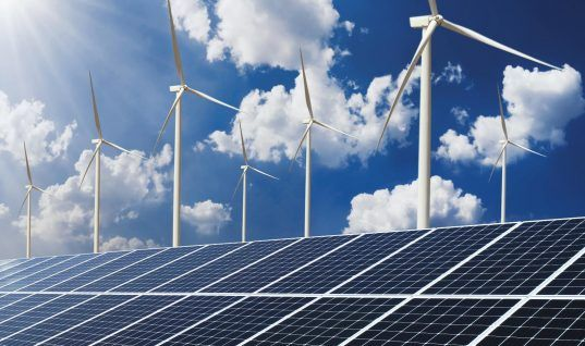 Legislation Would Give Energy Storage The Same Us Tax Benefits As Solar Energy Storage Thermal Energy Concentrated Solar Power