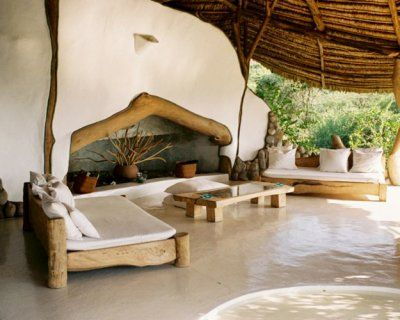 Destination southern kenya safari style pinterest for Home decor kenya