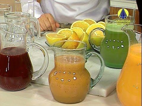 Sucos Nutritivos - A12