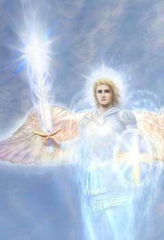 Archangel Michael                                                       …: