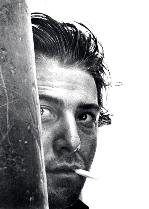 "Dustin Hoffman (August 8, 1937) as Ratso in ""Midnight Çowboy"", 1969 #actor"