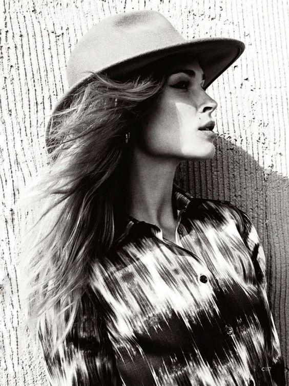 Erin Wasson. C Magazine.