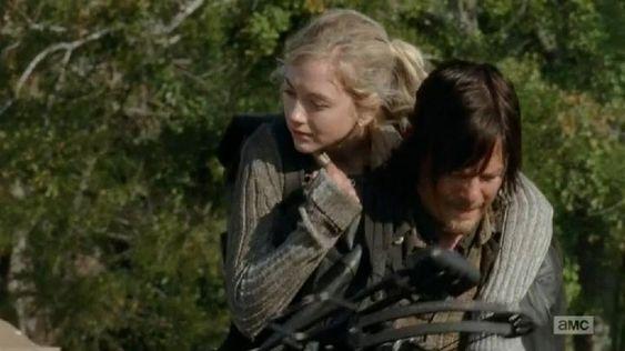 Beth Greene Walking Dead | você? Torce por algum desses namoros? Ou quer mesmo é que Daryl ...