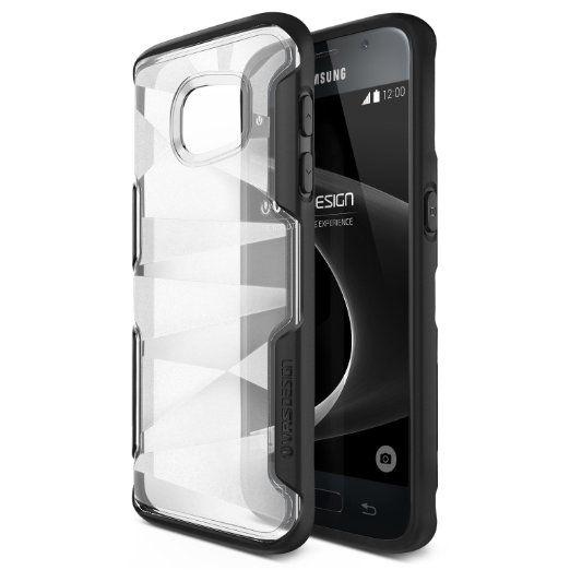 Custodia Galaxy S7 Edge [ VRS Design-Shine Guard ]