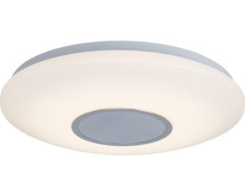LED Deckenleuchte EEK A+ Bailando 1x25 Watt weiß Ø 38 cm mit Fernbedienung