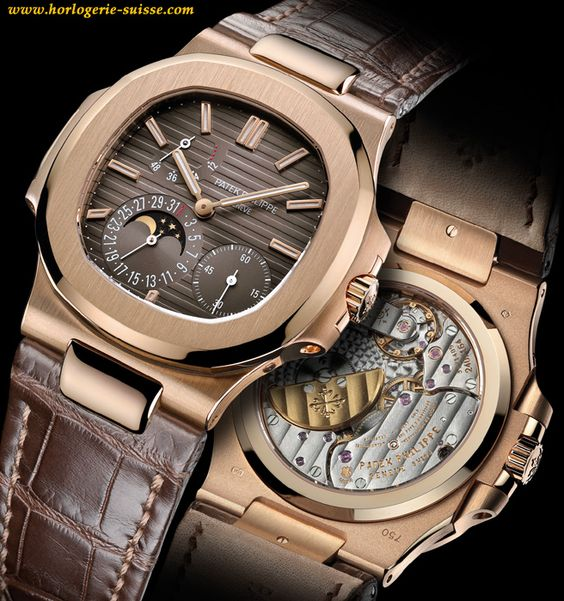 """""""You never actually own a Patek Philippe. You merely take care of it for the next generation."""""""