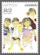 Nostalgia of Pictures for Children Series 2