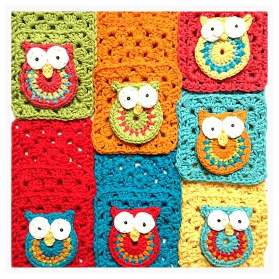 Crochet Owl Baby Bunting Pattern : Owl, Owl bunting and Photos on Pinterest