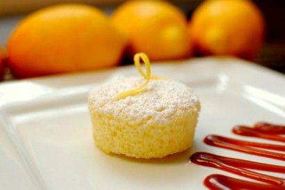 Savannah Sponge Cake