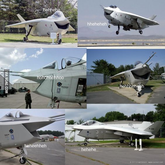 This is the happiest plane I have ever seen