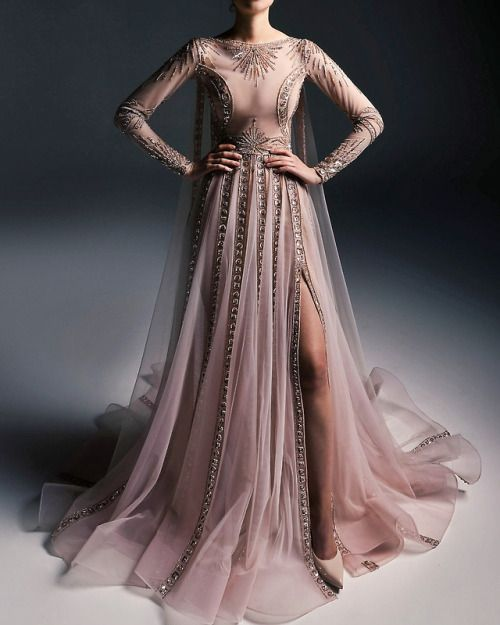 Haute Couture Gown Tumblr Dresses Gowns Gowns Dresses