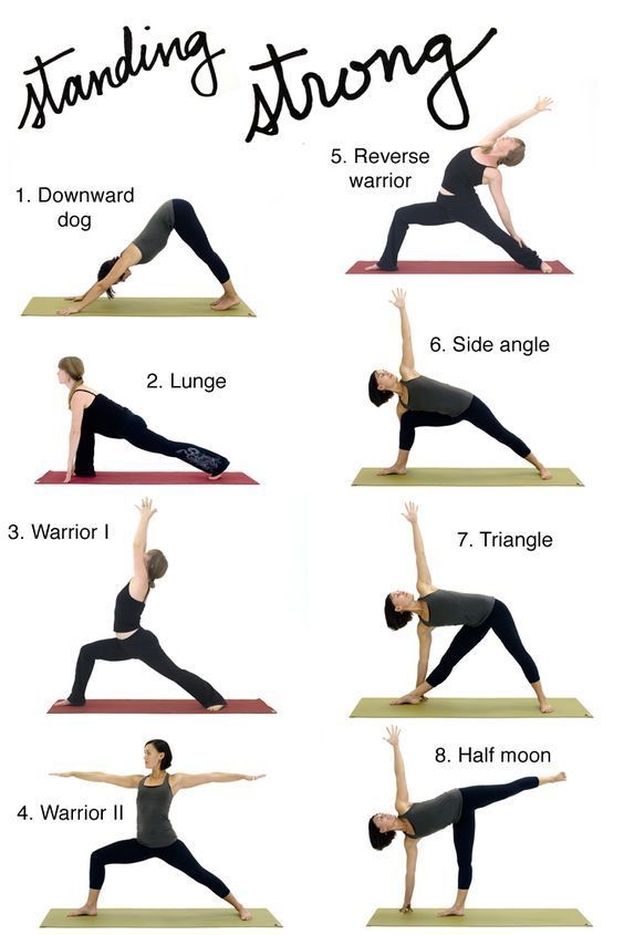 12+ Beginners yoga poses images trends