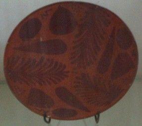 Nabataea: Pottery