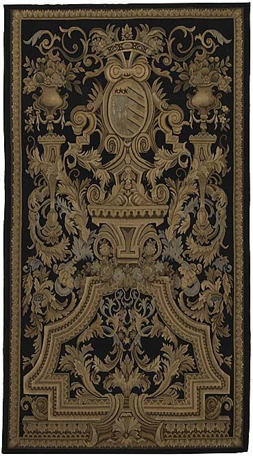 Aubusson Tapestry Would Love This In My Home