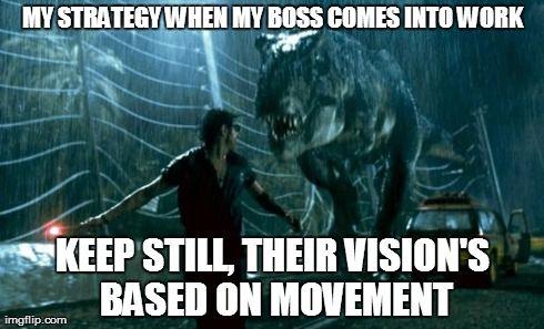 Social Media Agency | The Best Jurassic Park Memes in Spirit of ...