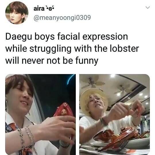 Their Faces Are Like Copy And Paste Hhhahaha Bts V Suga Bts Memes Kpop Memes Bts Bts Memes Hilarious