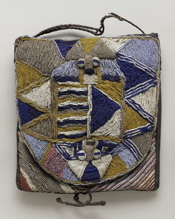 ifa bag nigeria yoruba peoples 20th century