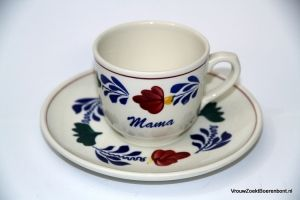 Mother cup