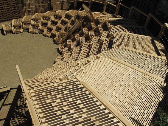 anfiteatros metalicos - Buscar con Google