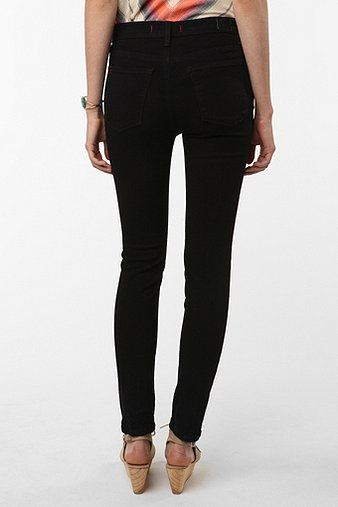 BDG Cigarette High-Rise Jean on sale for $39.99!