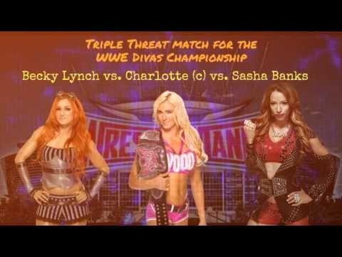 WrestleMania 32 prediction