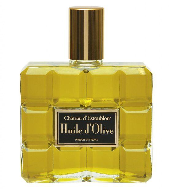 huile d'olive chateau estoublon