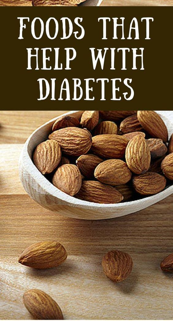 10 Foods That Can Help With diabetes